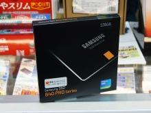 SAMSUNG「840 Pro(MZ-7PD128B/IT)」