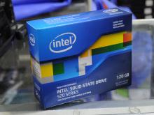 Intel「Intel SSD 520(SSDSC2CW120A3K5)」
