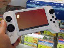 Androidゲーム端末の新モデル「GPD G7」と「GPD G5A」がGPDから!