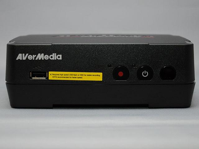AVerMedia「AVT-C281L」