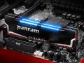 LED管搭載のゲーミングメモリーがPanramから! レトロモダンなイルミネーション