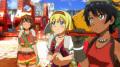 OVA版「翠星のガルガンティア」、前�