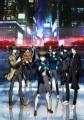 秋アニメ「サイコパス2」、詳細を一斉解禁! 舞台は1年半後、制作はタツノコプロに変更、櫻井孝宏は新キャラ役だが関智一は…