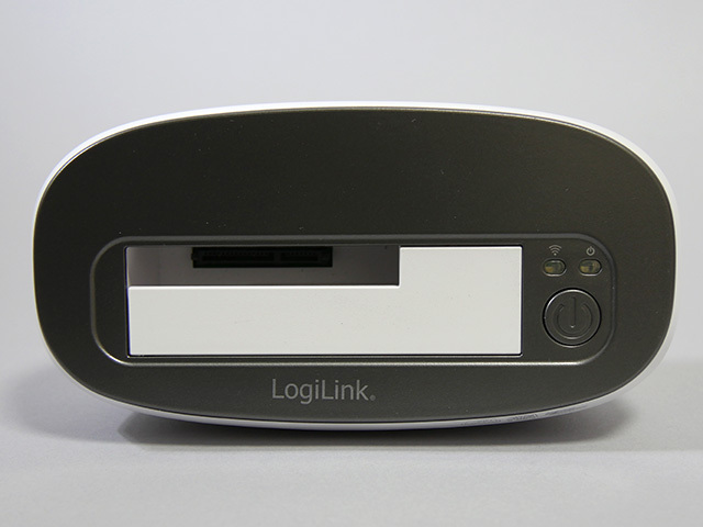 「LogiCloud WiFi Docking」
